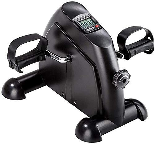 Ejercitador de brazos y piernas con monitor LCD, equipo de