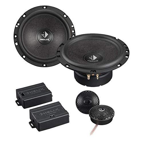 Helix - S 62C - 16cm 2-Wege Lautsprecher System