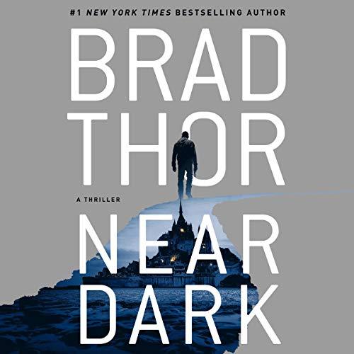 Near Dark audiobook cover art