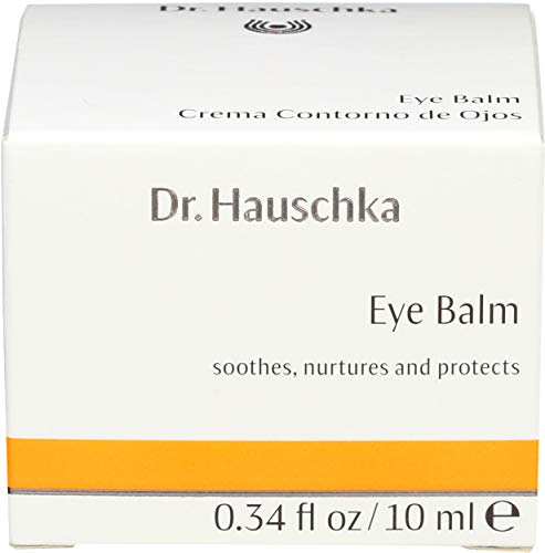 Dr. Hauschka Eye Balm, 0.34 Fl Oz