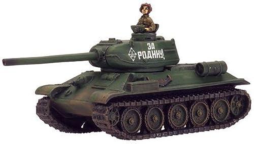 bienvenido a orden Soviet - T34 85 obr 1943 - - - Flames of War by Flames of War  bienvenido a elegir