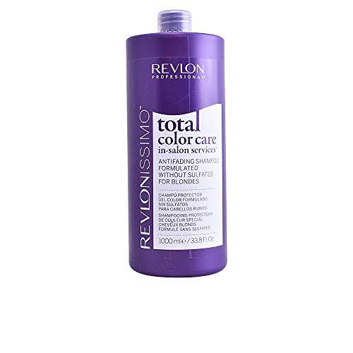 REVLON PROFESSIONAL Total Color Care Antifading Shampoo 1000 ml, 1000 ml