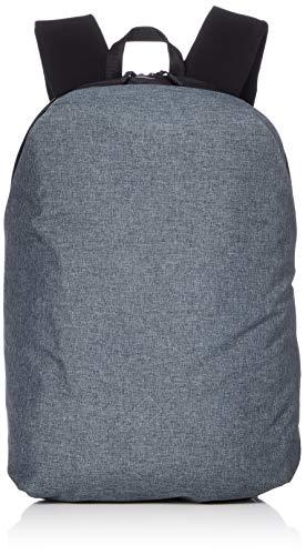 [ウェクスリー] メンズ URBAN BACKPACK WUBP3801 ダークグレー/ブラックストライプ