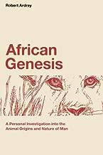 african genesis robert ardrey