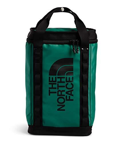 The North Face Explore Fusebox—S, Evergreen/TNF Black, OS