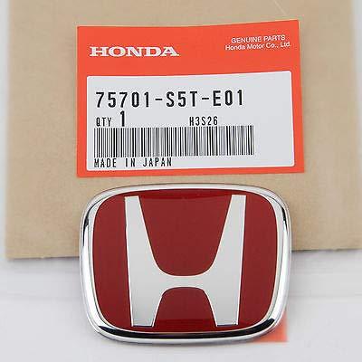 06 rsx honda emblem - 8