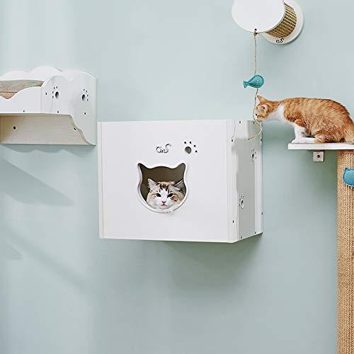 Cats Design Catwalk Katzen Wandhöhle F2