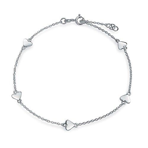 Bling Jewelry PK-HRT-AK