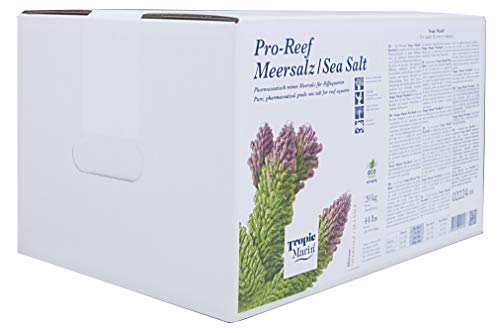 Tropic Marin Pro-Reef Sal Marina 20 kg