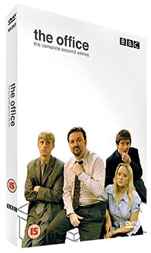 The Office - Series 2 [Edizione: Regno Unito] [Edizione: Regno Unito]