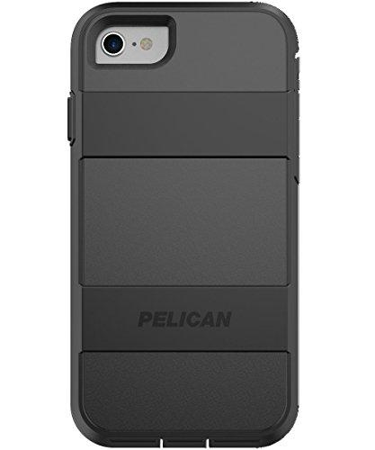 Pelican Voyager iPhone 7 Case - Black Black by Pelican