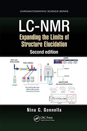 LC-NMR: Expanding the Limits of Structure Elucidation ...