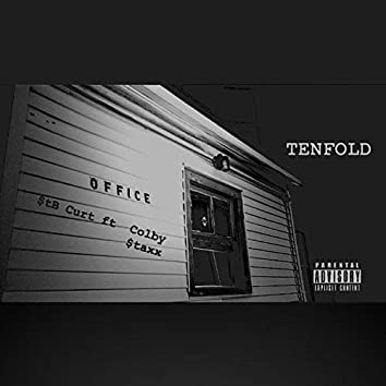 TENFOLD (feat. Colby $taxx)