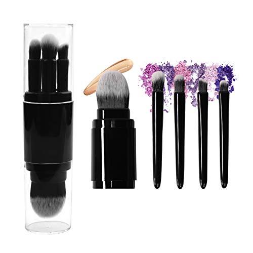 Brochas Maquillaje Profesional 5 en 1