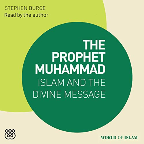 The Prophet Muhammad cover art