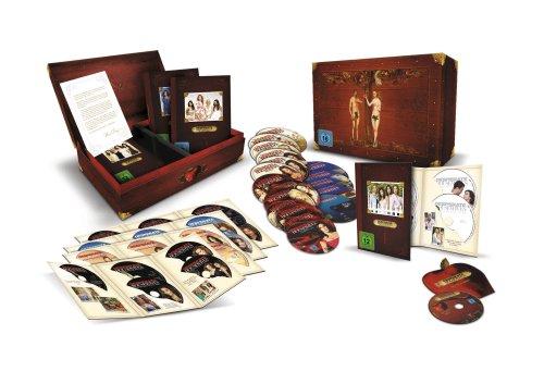 Die komplette Serie (50 DVDs)
