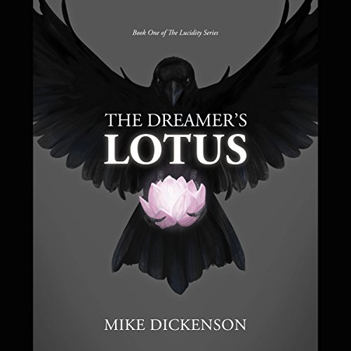 The Dreamer's Lotus: The Sacred Symbol audiobook cover art