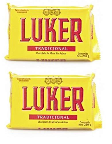 Schokolade ohne Zucker 250g