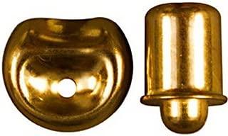 NATIONAL/SPECTRUM BRANDS HHI N219-055 3/8-Inch Bullet Catch, 4-Pack