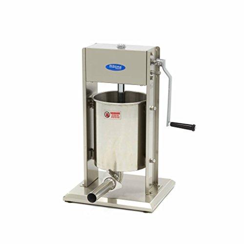 Churros-Maschine/Churros-Maker 10L - Vertikal - Edelstahl