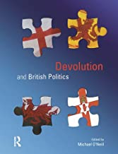Devolution and British Politics