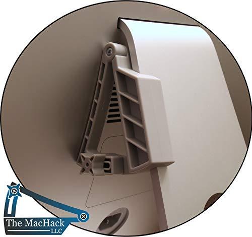 The MacHack V2   La solución de bisagra Original para Ordenadores iMac de 27 Pulgadas   2012 2013 2014 2015 2016 2017 2018   Arreglo de bisagra Rota   Reparación de bisagras rotas