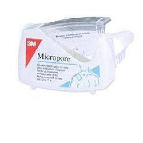 CEROTTO ROC MICROPORE 12,5mmX5m