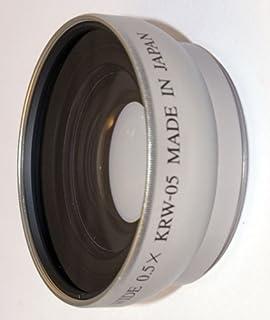 Kenko KE KRW05 Macro Converter (0.5 MM, Diameter: 58)