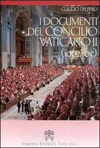 I documenti del Concilio vaticano II (1962-65)