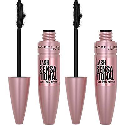 Maybelline New York Lash Sensational Washable Mascara