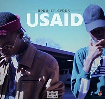 U Said (feat. Syrus)