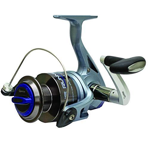 Quantum Fishing Blue Runner Spinning Reel, 80 (BLR80FA-CP3)