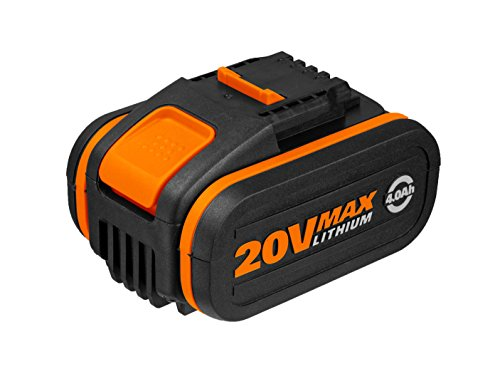 WORX WA3553 Bat 20V POWERSHARE 4