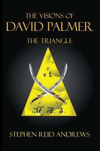 Book: The Visions of David Palmer - The Triangle by Stephen Reid Andrews