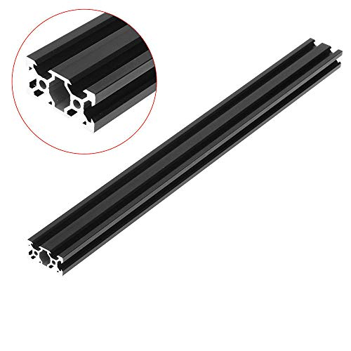 600mm 2040 V-Slot Aluminum Profile Extrusion Frame for CNC Tool DIY
