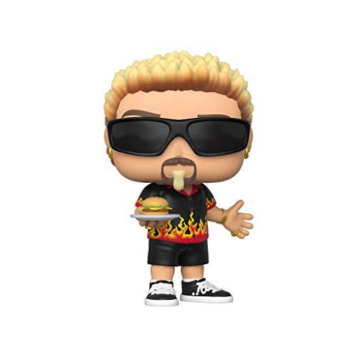 Funko Pop! Icons: Guy Fieri