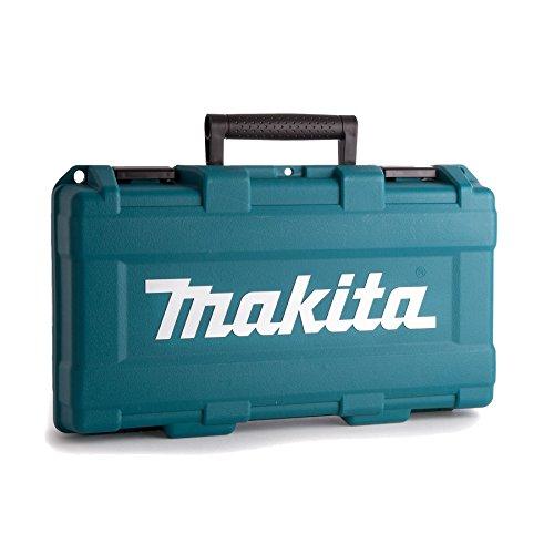 Makita Estuche de herramientas para sierra de vaivén de 18 V - Para recetas DJR186 y DJR187