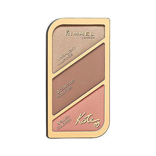 Rimmel Kate Makeup-Palette