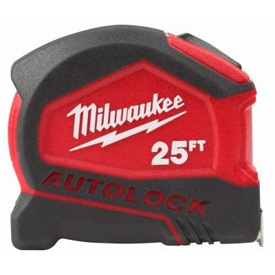 milwaukee auto lock tape measure, End of 'Related searches' list