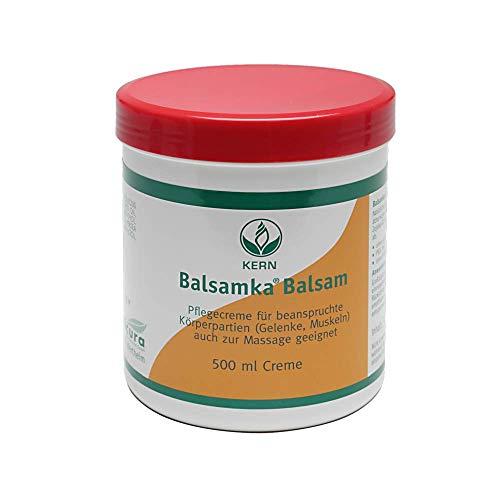 Allcura Balsamka Balsam 500 ml
