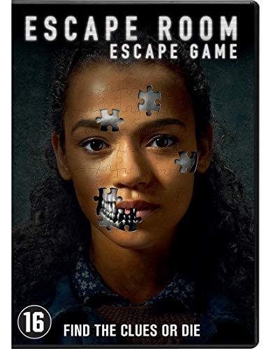 DVD - Escape room (1 DVD)