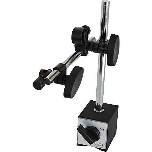STEINLE Magnetstativ 3403 Standard 231 mm inkl. Feineinstellung Typ: 3403 63x50x55 mm
