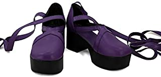 コスプレ 靴 ルールー アムール Ruru Amour 靴 コスプレ用靴 cosplay オーダーサイズ コスプレ コスチューム 仮装