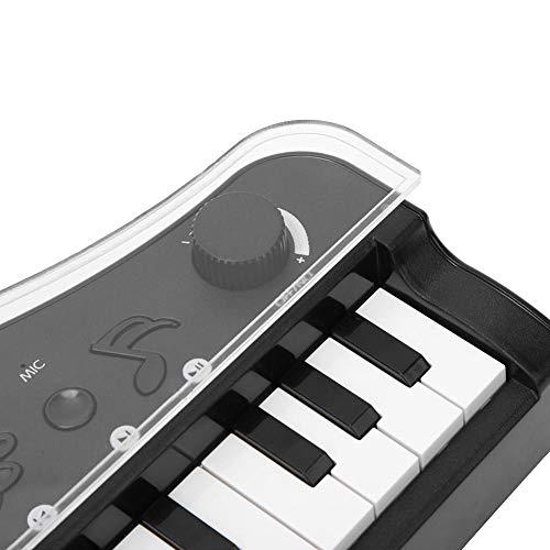Piano eléctrico, Juguete de Piano de Cola eléctrico, Carga