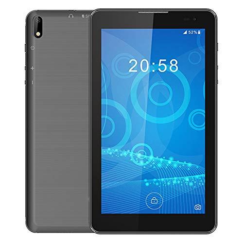 tablet PC El procesador de Cuatro núcleos IPS HD PC de 7 Pulgadas admite posicionamiento WiFi/Bluetooth/GPS 2G RAM + 32G ROM 0.3MP + 2.0MP Cámara 2500mAh