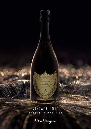 Dom Perignon Vintage 2010 Brut Champagner 12,5% Vol (1x 0,75l) - 3