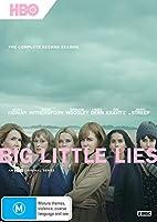 Big Little Lies: Season 2 (DVD)
