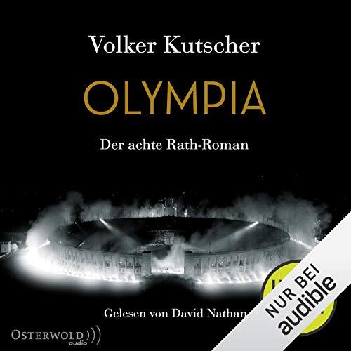 Olympia: Gereon Rath 8