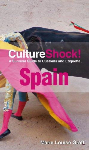 Spain (Culture Shock!) [Idioma Inglés]