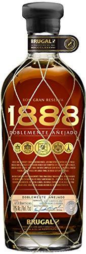 Brugal Ron 1888 Ron Gran Reserva Familiar - 700 ml